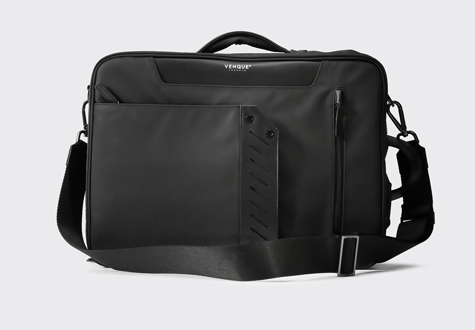 Venque Flypack Briefcase