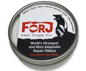 Forj Thermoplastic Repair Tape