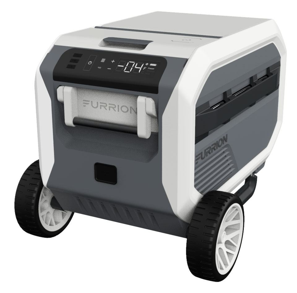 Furrion Rova Electric Cooler
