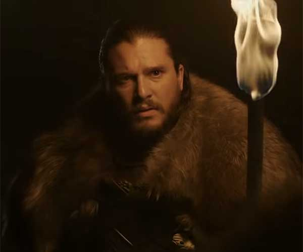 Game of Thrones Season 8 (Teaser)