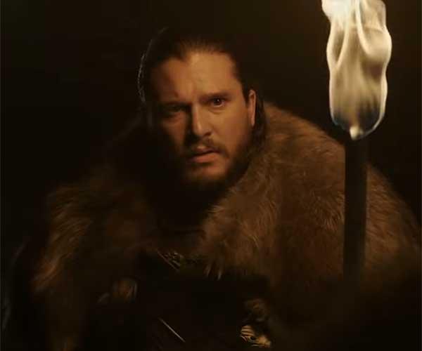 Game of Thrones Season 8 (Teaser)