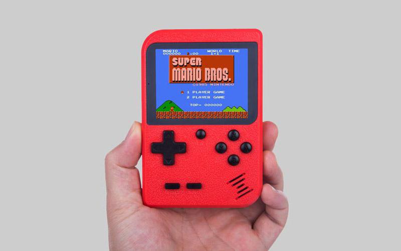GameBud Gaming Handheld
