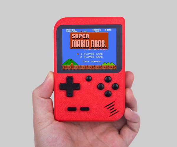 GameBud Gaming Handheld