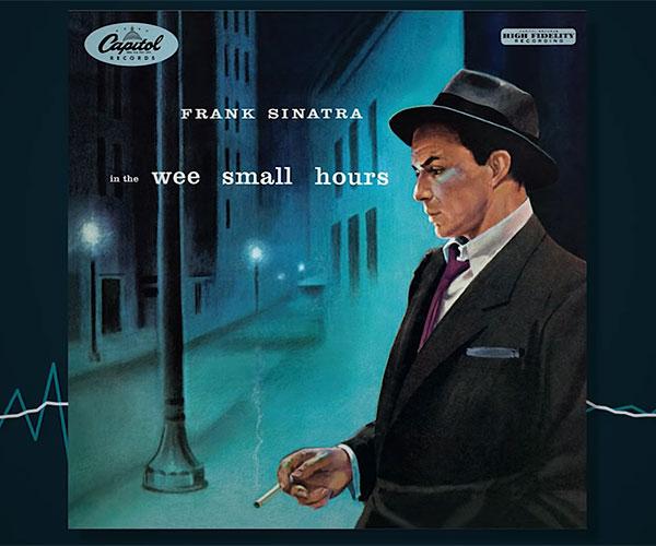 Frank Sinatra & the Concept Album