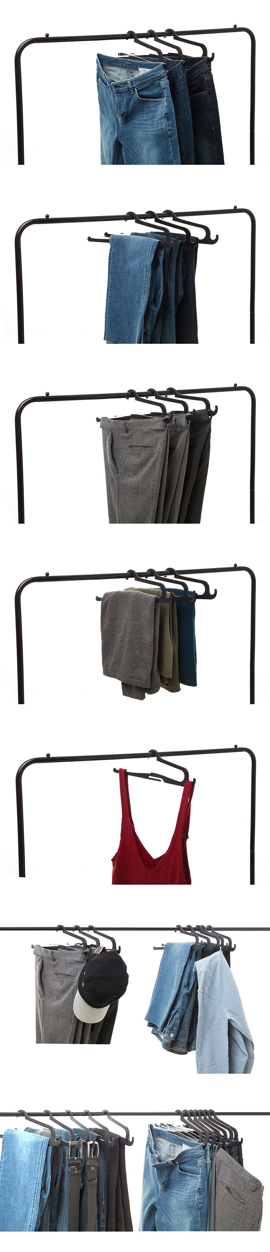 Hurdle Hanger