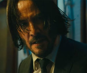 John Wick: Chapter 3 (Trailer)