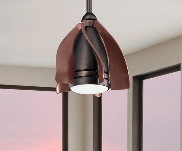 Kichler Terna Pendant Ceiling Fan