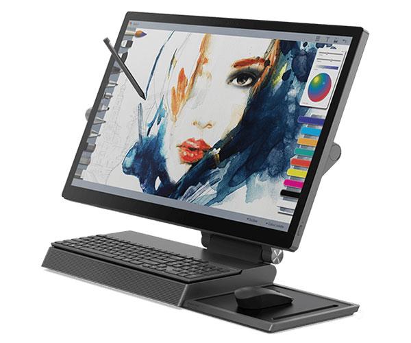 Lenovo Yoga A940 PC