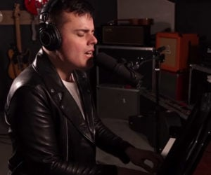 Marc Martel: Love of My Life