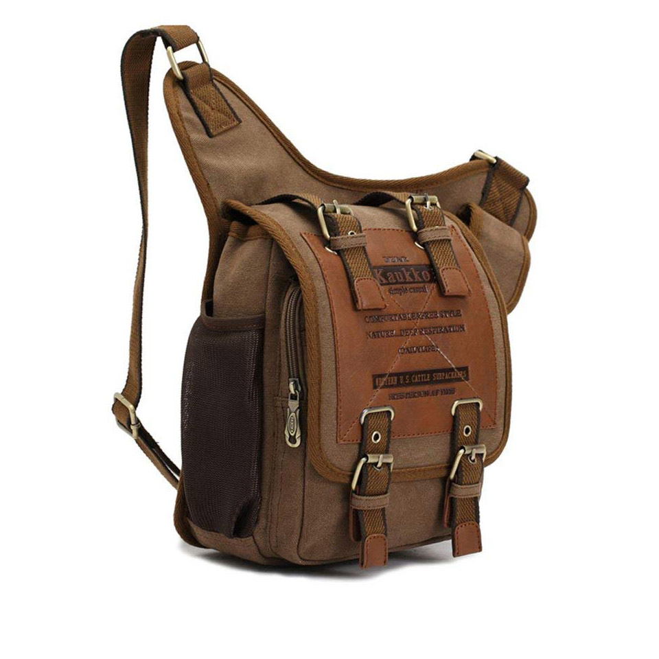 APG Military Sling Bag