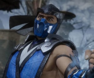 Mortal Kombat 11 (Gameplay)