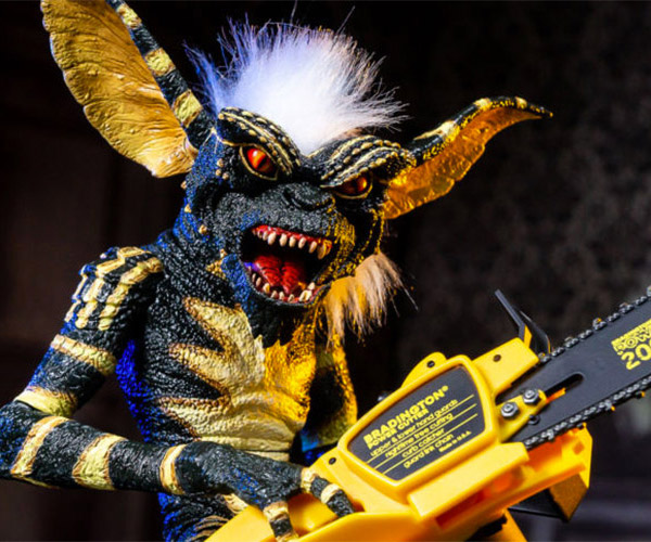 NECA Gremlins Ultimate Stripe Figure