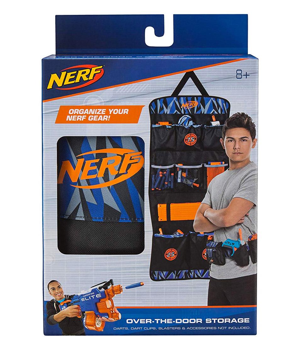 NERF Hanging Storage
