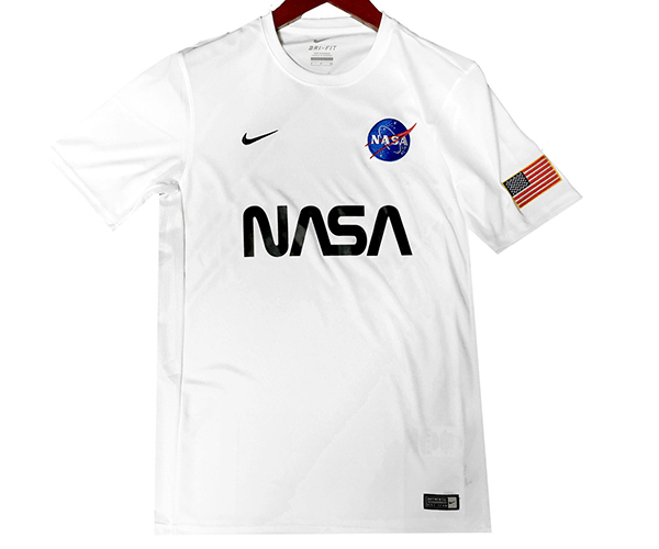 Nike NASA Custom Soccer Jersey