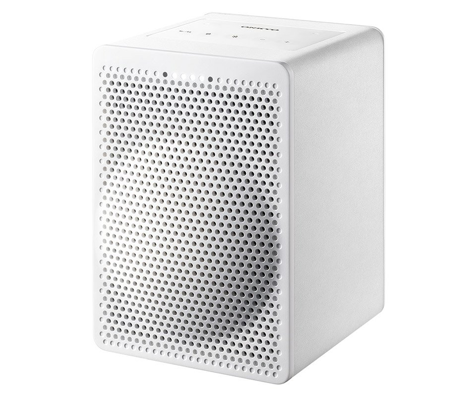 Onkyo G3 VC-GX30 Smart Speaker