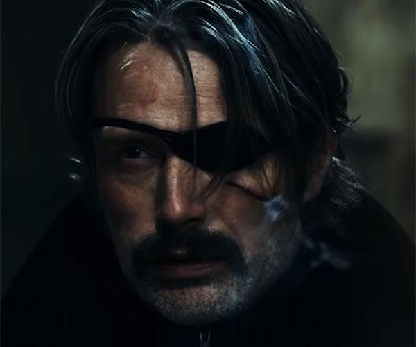 Polar (Trailer)