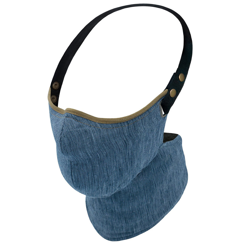 Rare Bird Anti-Pollution Masks