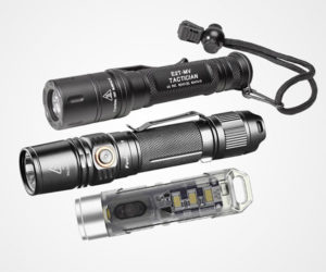 Readers' Choice EDC Flashlights