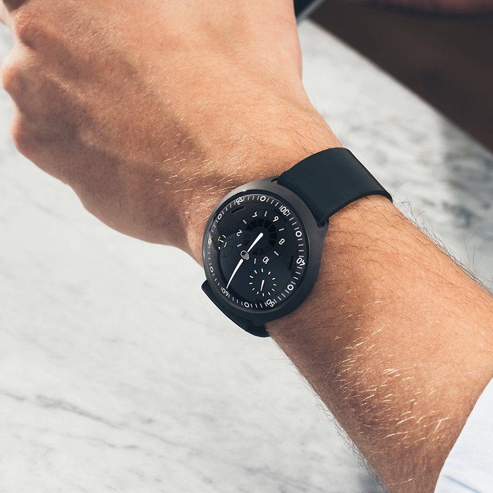 Ressence Type 2 Watch