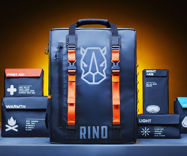 Rino Ready Companion
