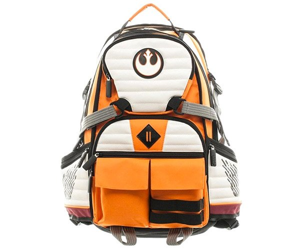 Star Wars Pilot Backpacks