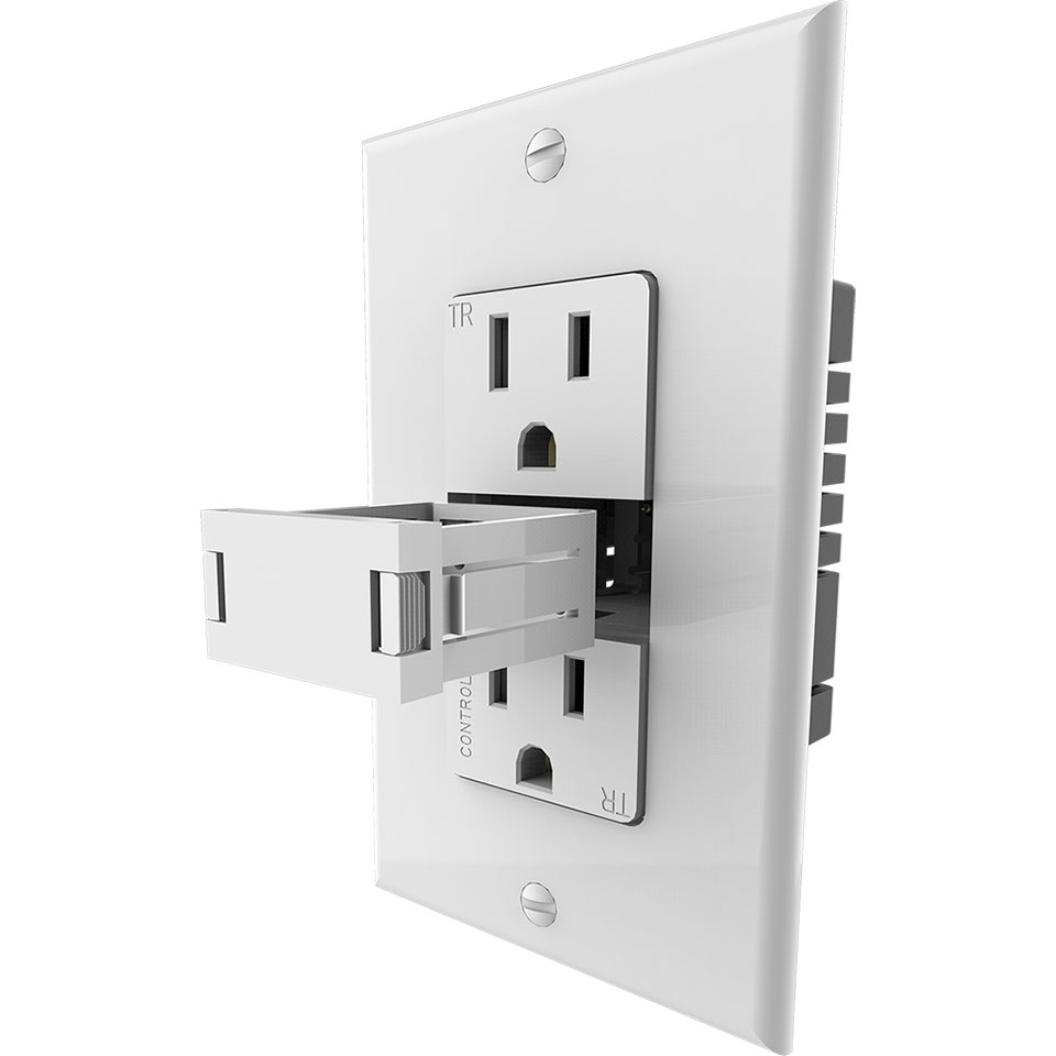 Swidget Smart Outlet