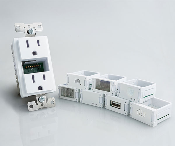 Swidget Smart Outlet