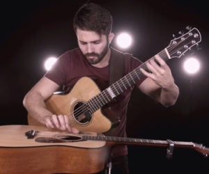 Thriller: Fingerstyle