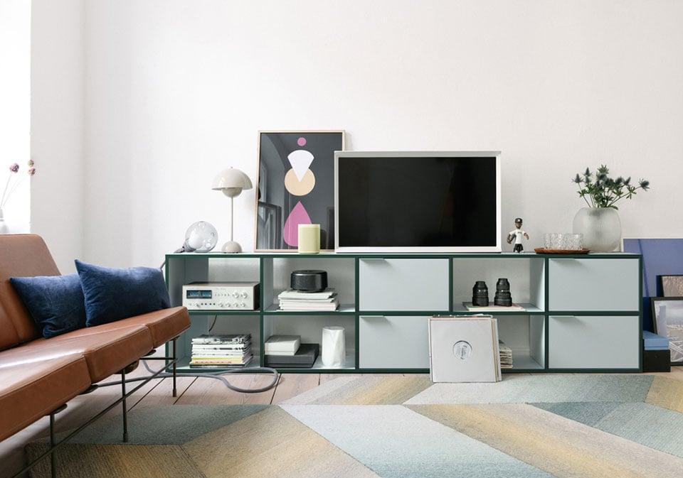 Tylko Type02 Shelves