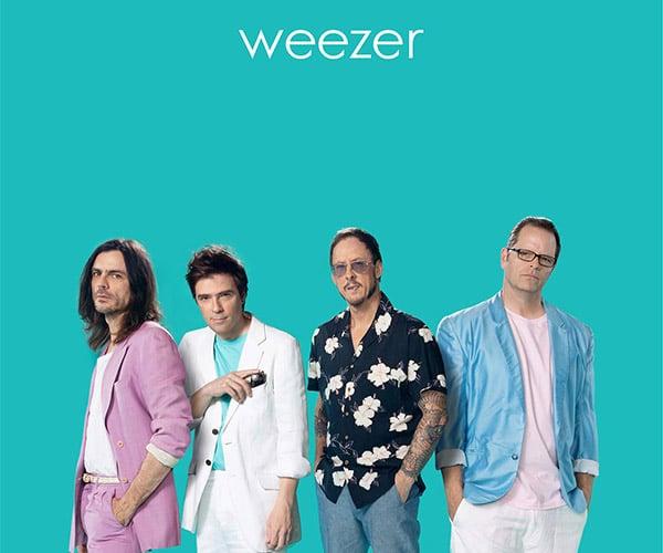 Weezer: The Teal Album