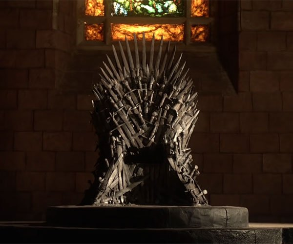 Who Will Win the Game of Thrones?