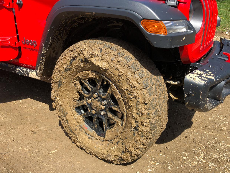 Jeep JL Wrangler: 10 Things We Love
