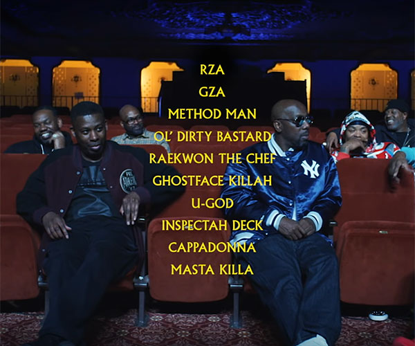 Wu-Tang Clan: Of Mics and Men (Trailer)