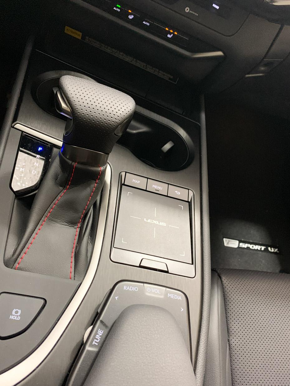 Driven: 2019 Lexus UX200