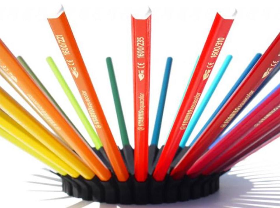 36 Pencil Bowl