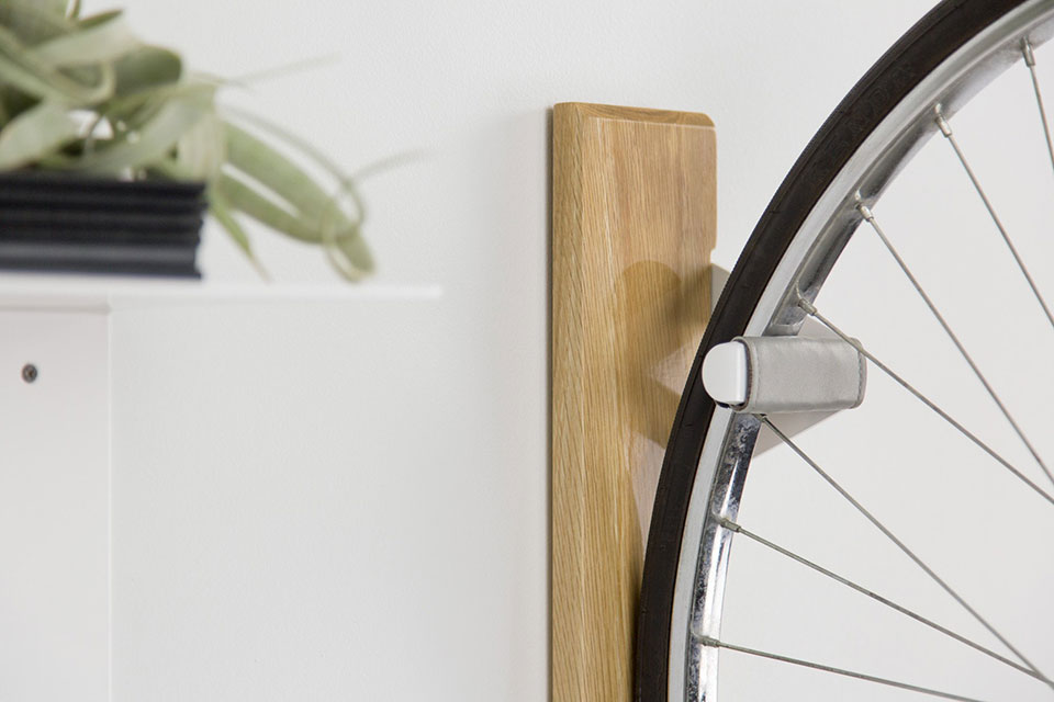 Artifox Vertical Bike Rack