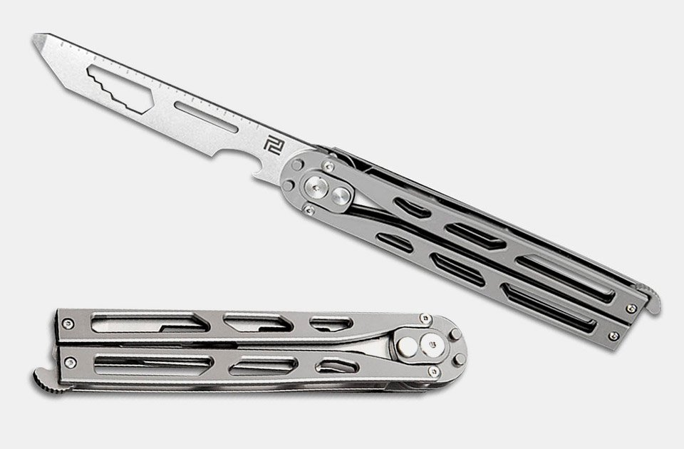 Artisan Cutlery Kinetic Tool