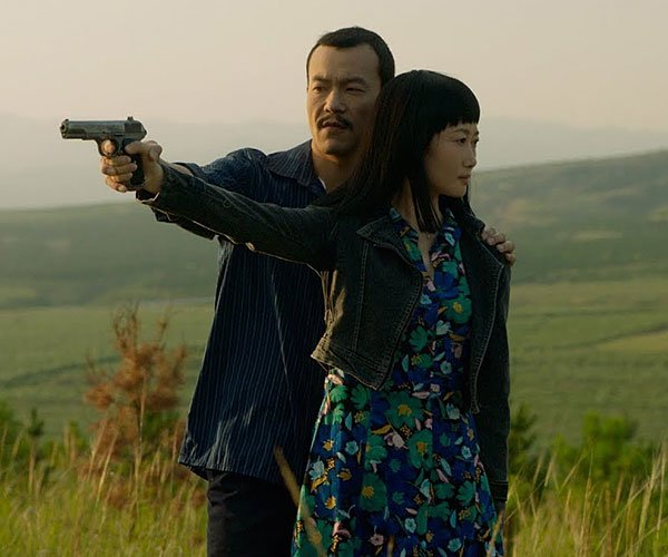 Ash is Purest White (Trailer)