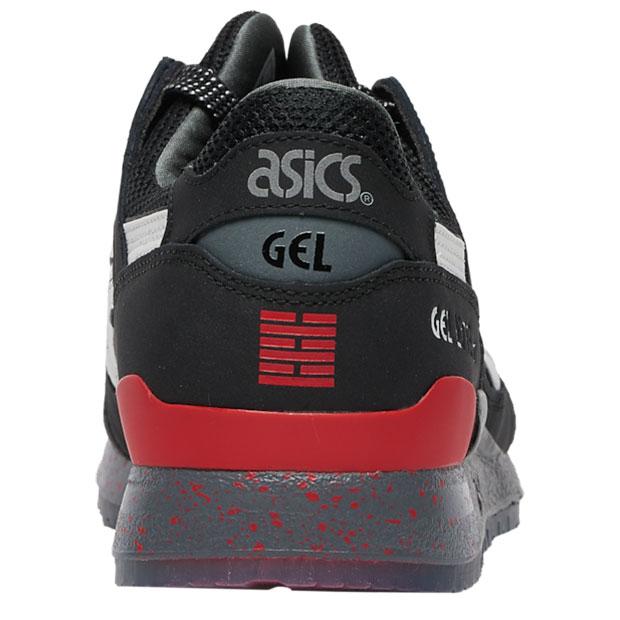 Asics x G.I. Joe Gel Lyte 3