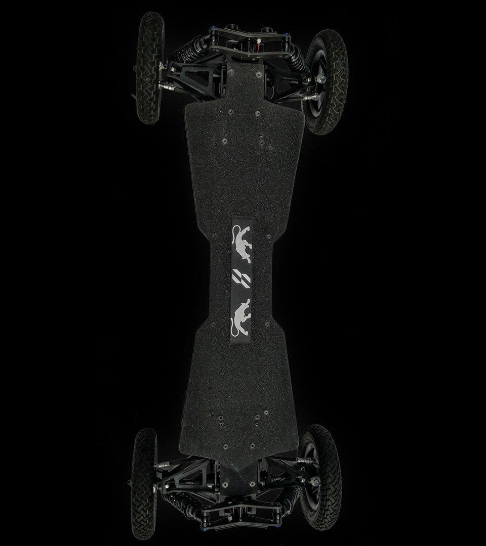 Bajaboard Pantera