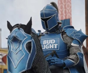 Game of Thrones x Bud Light