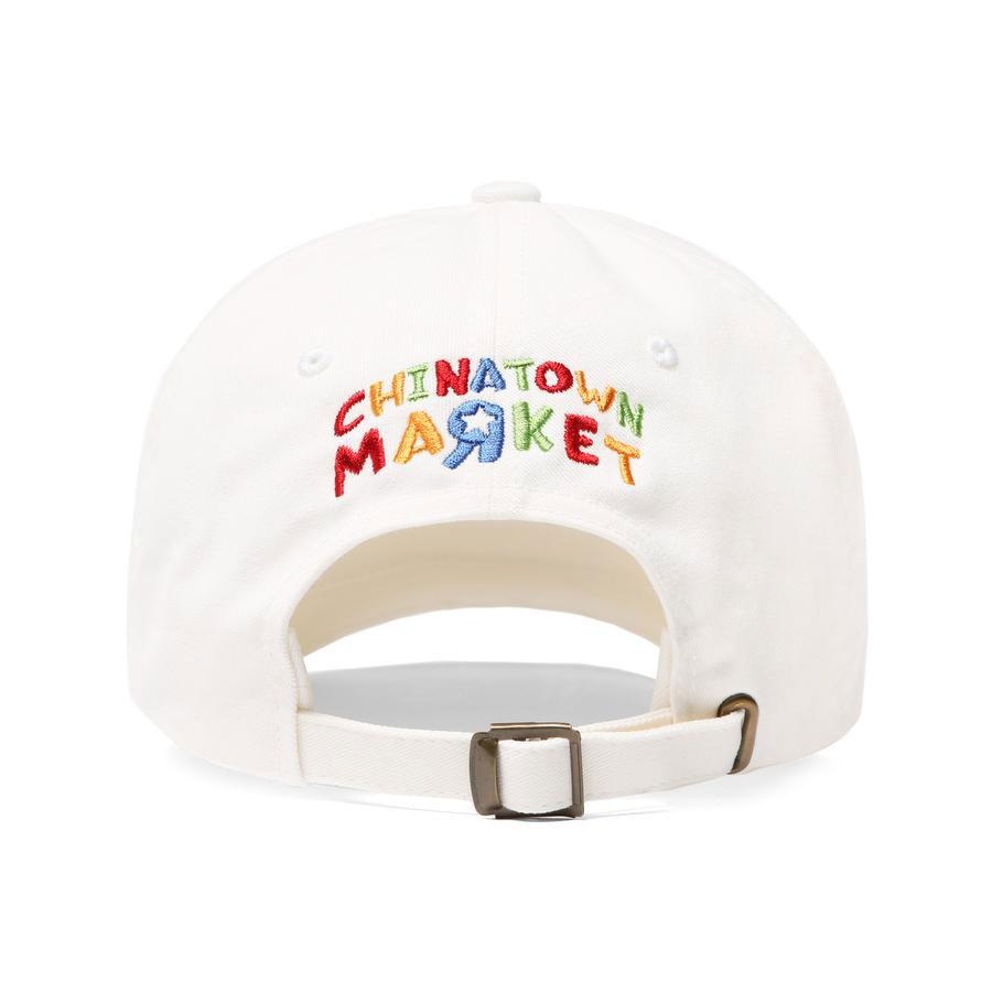 Chinatown Market RIP Geoffrey Hat