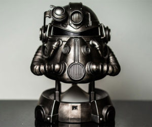 Fallout T-51 Power Armor Speaker
