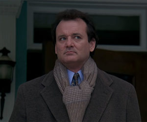 Groundhog Day: An Inescapable Premise