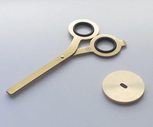 HMM Scissors