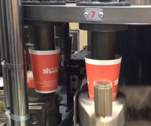 How Paper Cups Are Made
