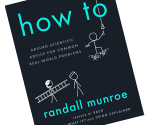 Randall Munroe: How To