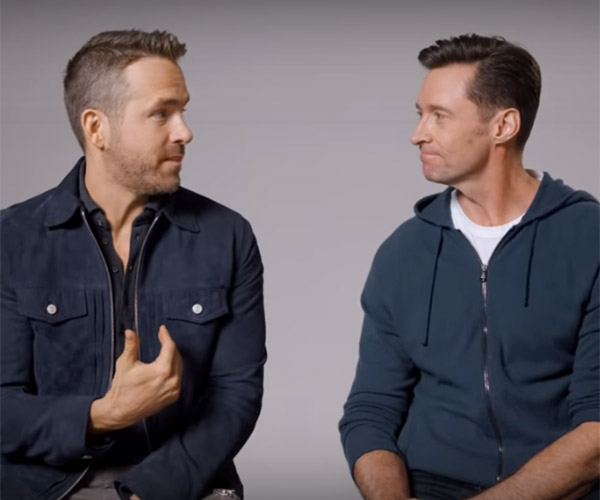 Reynolds & Jackman: Truce
