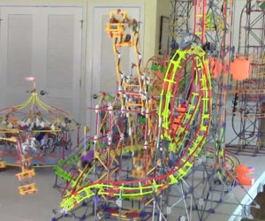 K'Nex Amusement Park
