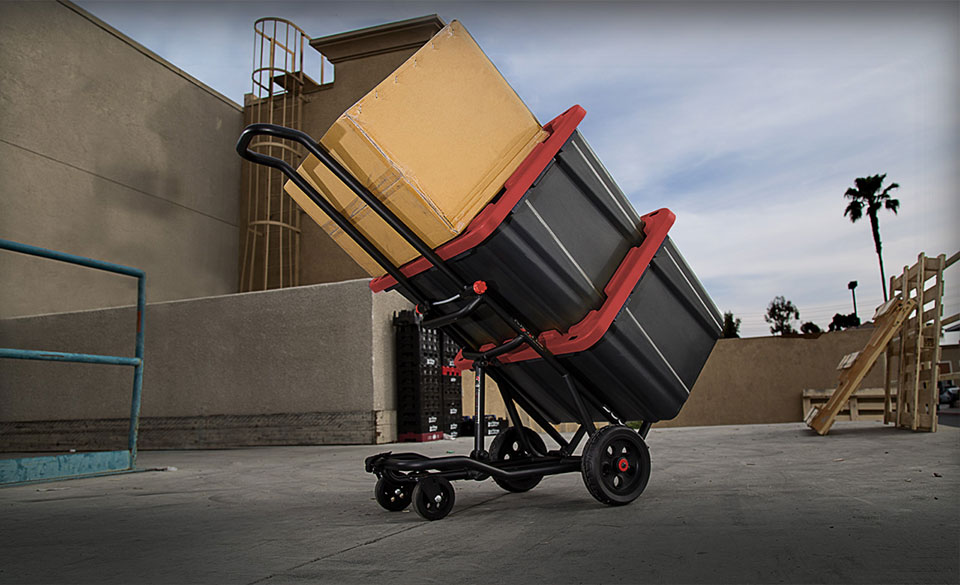 Krane AMG 500 Multi-mode Cart